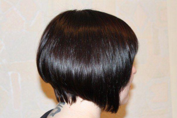 удаление волос с помощью грецкого