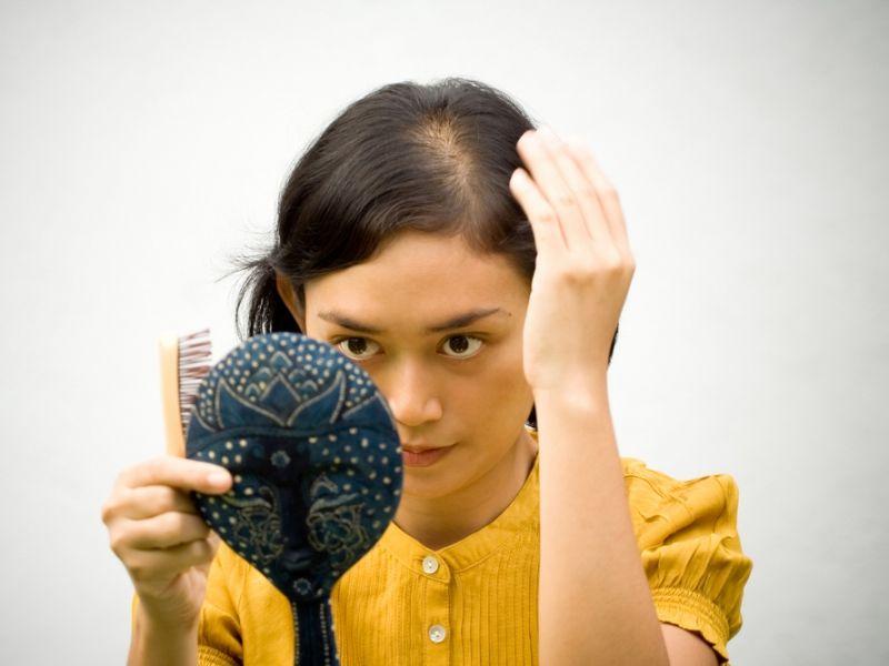 Уход и восстановление волосы