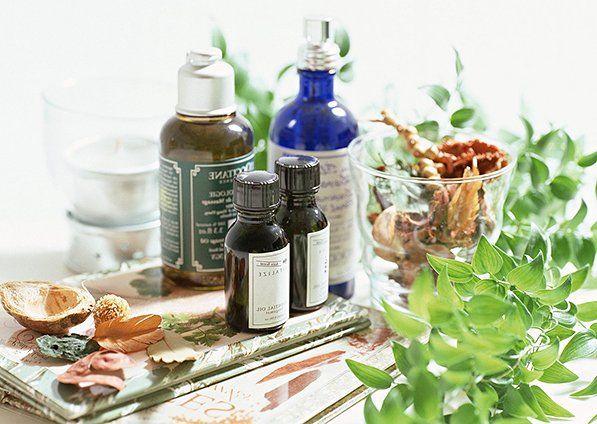 Лечебные народные рецепты для мытья головы