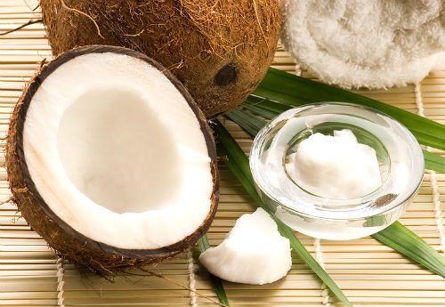 кокосовое масло пищевое купить