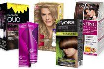 ТМ красок для волос
