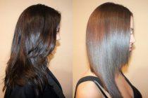 био ламинирование волос