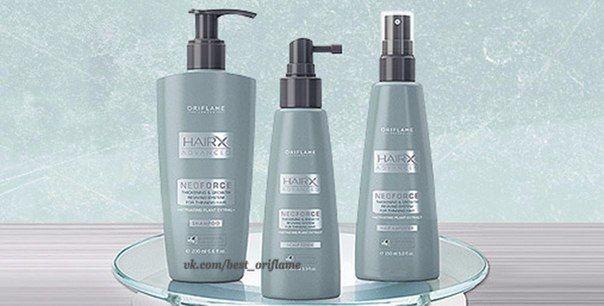 Какие хорошие шампуни для волос для густоты