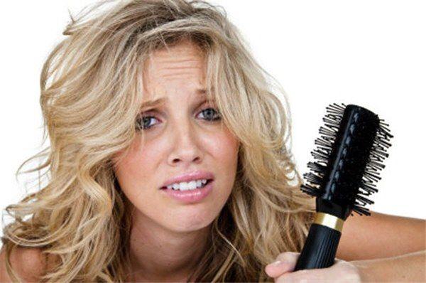 Советы чем лечить волосы