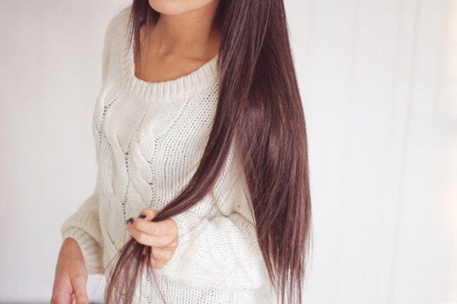 Как отрастить длинные волосы домашних условиях