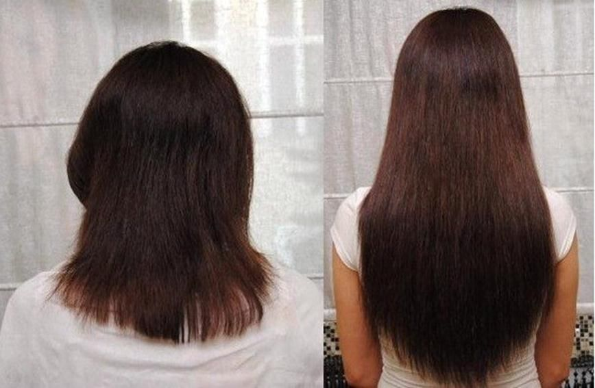 Как сделать волосы густыми репейным маслом