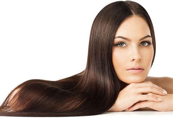 Для улучшения роста волос в домашних условиях 11