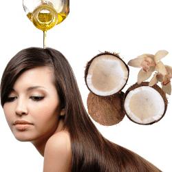 Продукты против выпадения и для роста волос