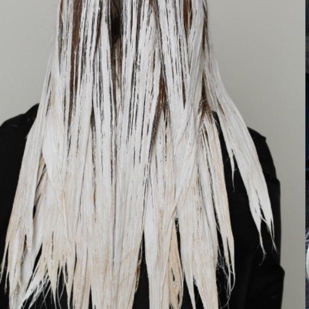 удаление волос между ягодицами