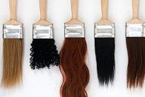 Rак правильно покрасить волосы дома