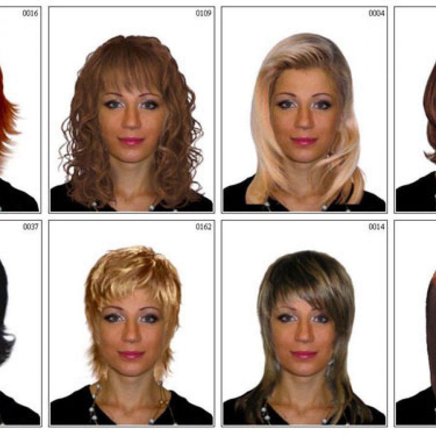 Какой цвет волос выбрать для седых волос