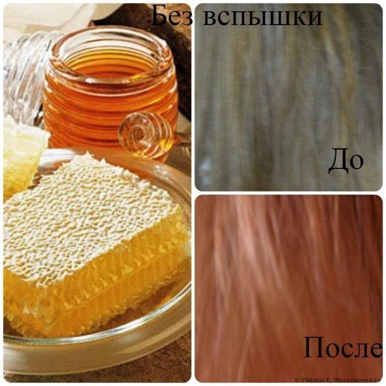 Как осветлить волосы в домашних условиях 74