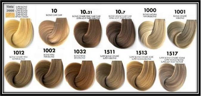 Краска эстель делюкс палитра цветов фото на волосах