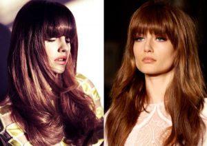 Как подстричь длинные волосы сохранив длину