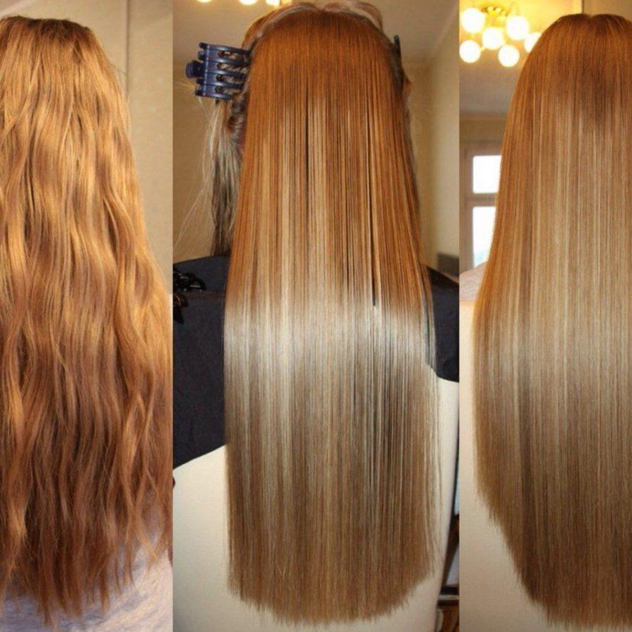 Применение касторового масла: восстановление волос дома