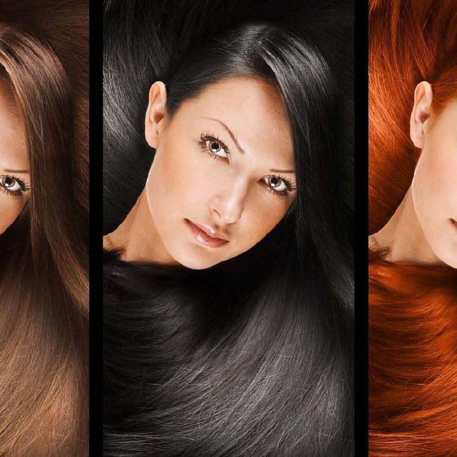 ОСОБЕННОСТИ ТОНИРОВАНИЯ волос