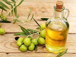 Озонированное оливковое масло применение