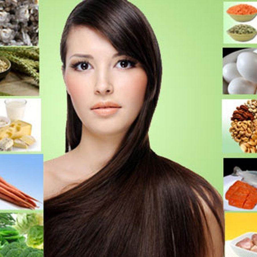 Healthy hair витамины для роста волос