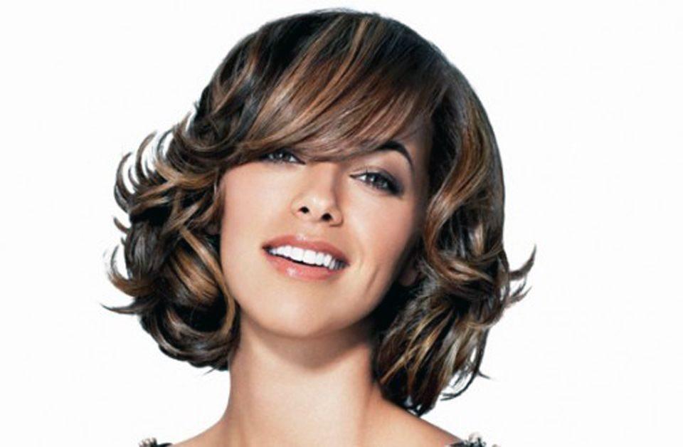 Венецианское мелирование волос