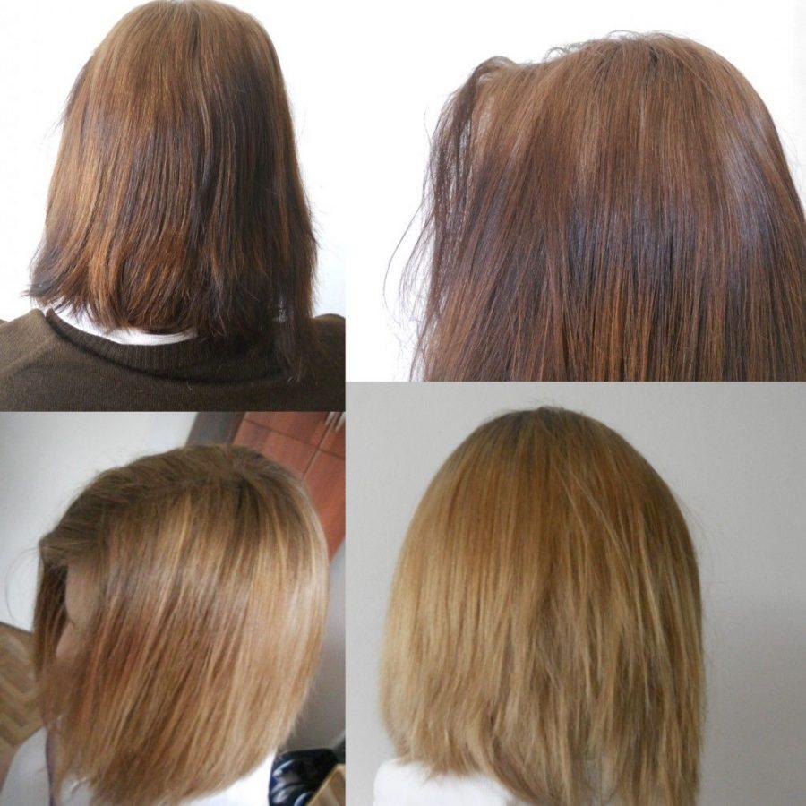 Смывка волос белгород