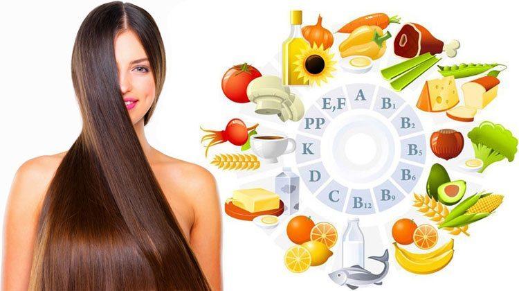 Рейтинг самых лучших витаминов для волос ногтей и кожи