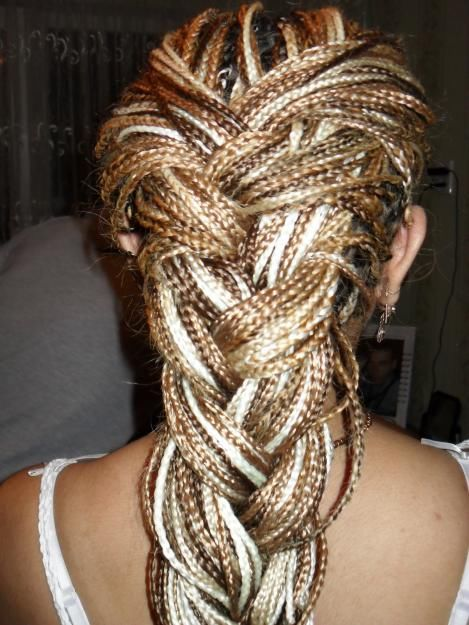 Африканская коса