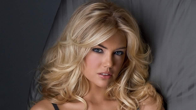 Как окрасить волосы блонд