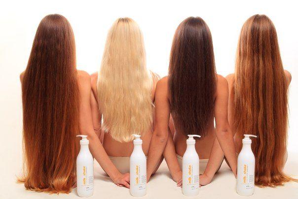Как в домашних условиях отрастить волосы
