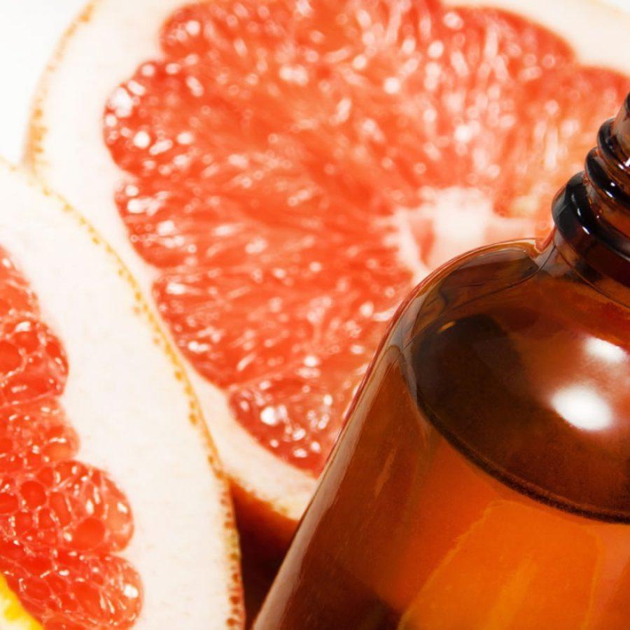 Масло грейпфрута для волос