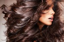 как придать объем тонким волосам