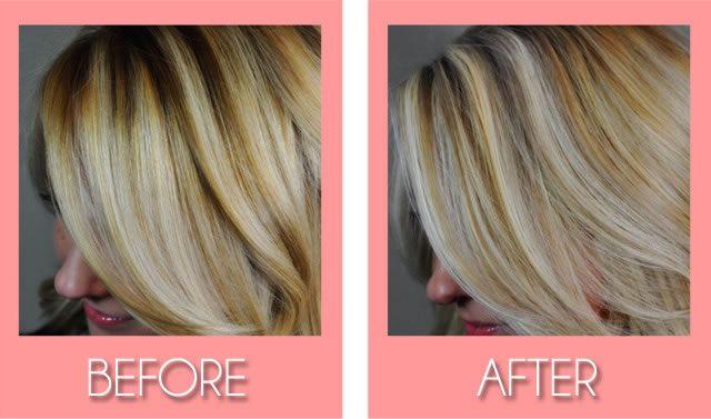 Тонирование волос в домашних условиях краской Эстель 36