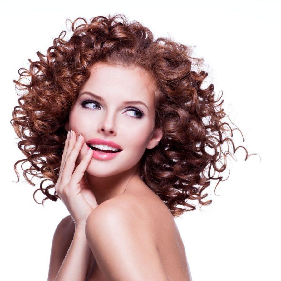 Как сделать объем волос начесом