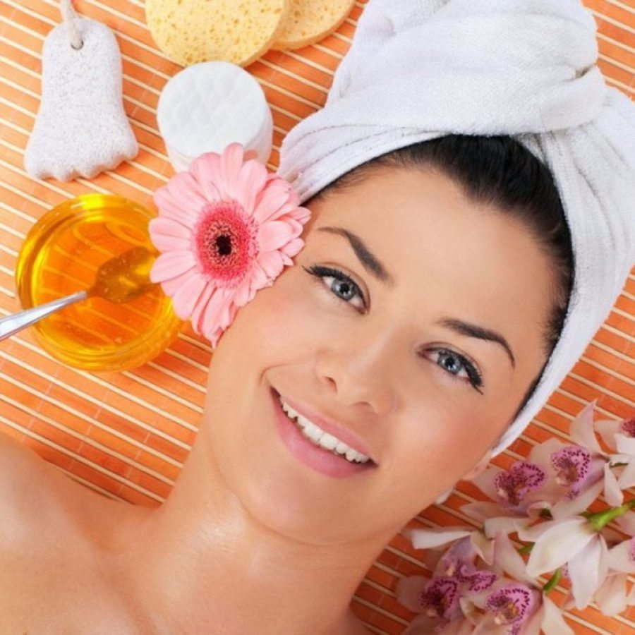 Маска питательная для волос в домашних условиях