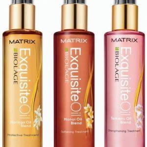 Matrix масло для волос