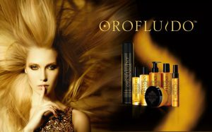 Orofluido revlon
