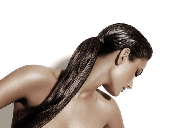 Что делать когда волосы жирнеют