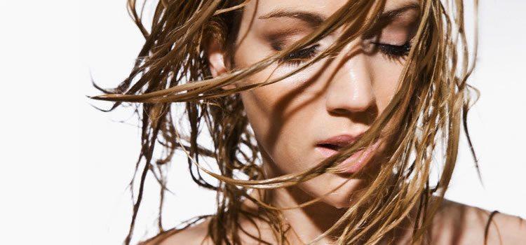 Если бросить курить волосы перестанут выпадать волосы