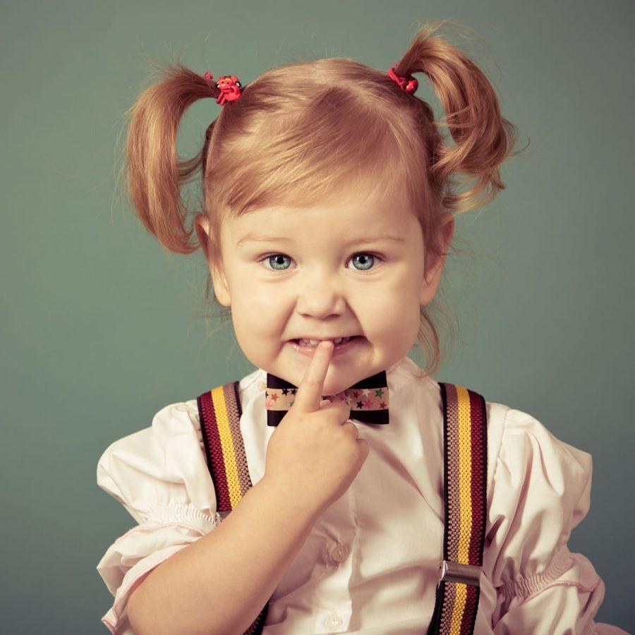 Плетение волос для девочек с короткими волосами фото