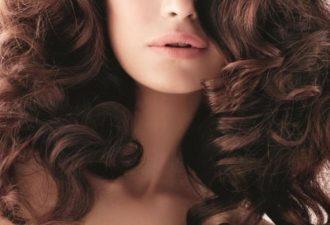 Масло для волос для борьбы с секущимися волосами