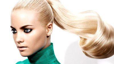 Окрашивание блонд ПЛАТИНОВЫЕ ОТТЕНКИ