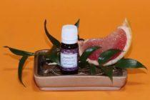 Применение грейпфрутового масла для волос