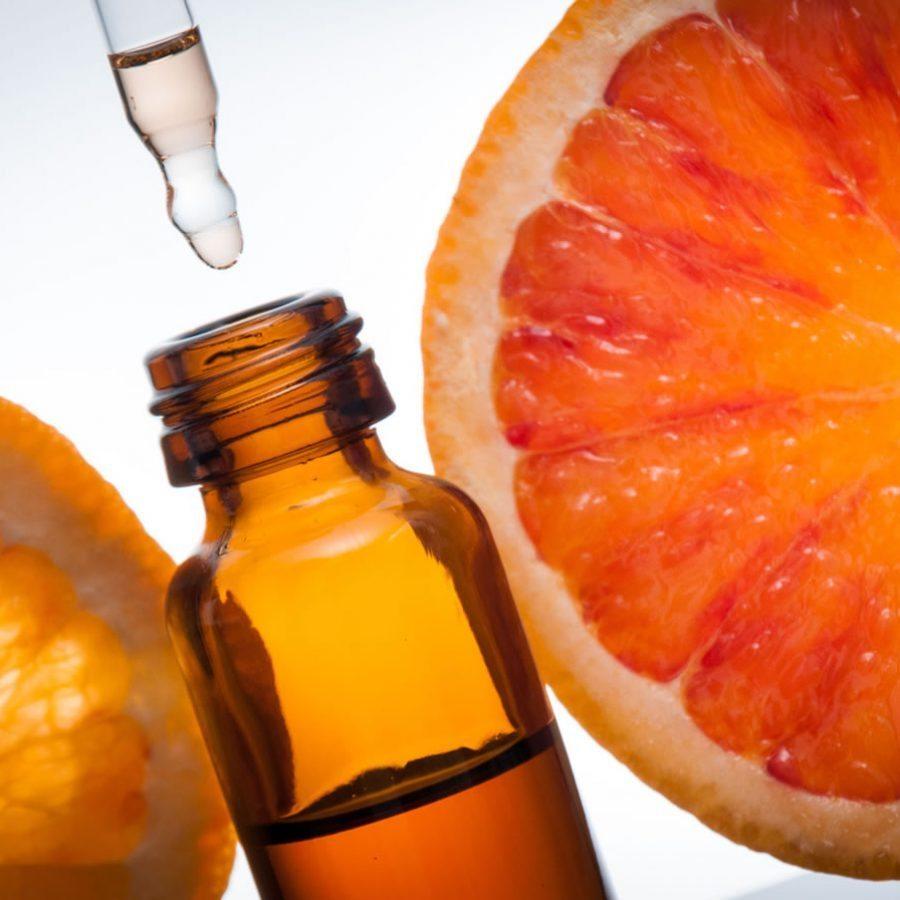 ПРОТИВОПОКАЗАНИЯ для использования масла грейпфрута