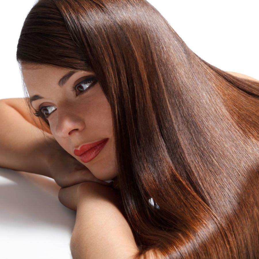 Инненов густота волос