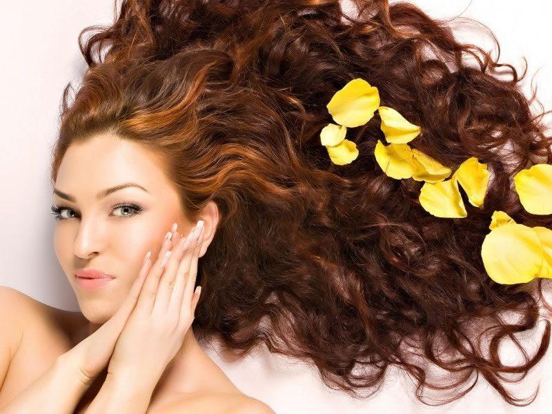 Средство от облысения и восстановление волос