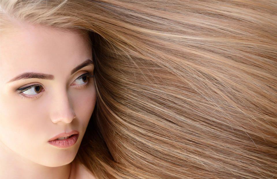 Волосы цвет и характер человека
