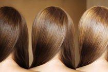 Пидание оттенка волосам
