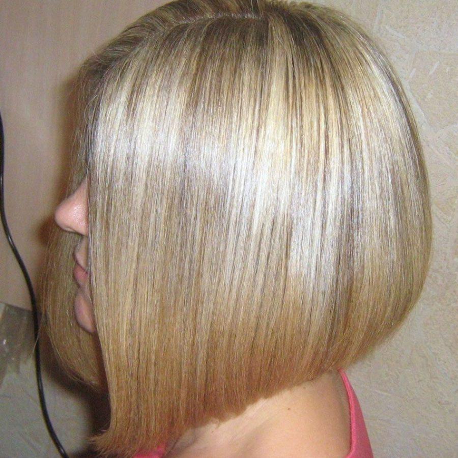 Чем тонировать мелированные волосы - d5