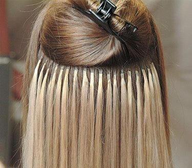 ЗАЩИТА ОТ ВРЕДА НАРАЩИВАНИЯ волос