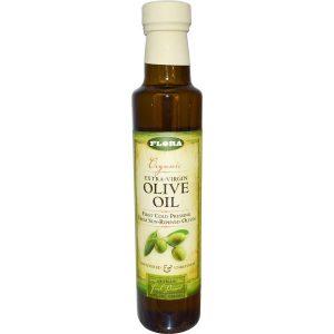 15 мл оливкового масла.