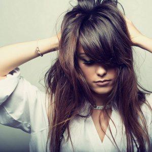 Чтобы усилить рост, устранить выпадение волос